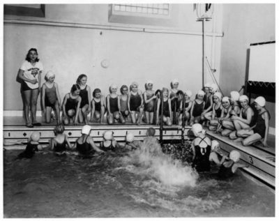 Old Swimming (1)