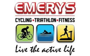 Emery Cycling