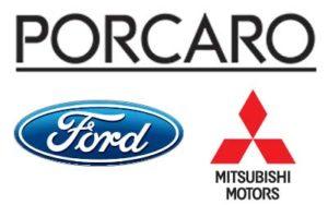 Porcaro Ford & Mitsubishi