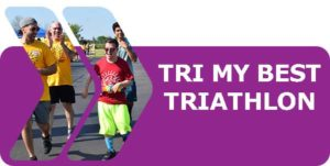Click to Volunteer at Tri My Best