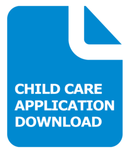 Child Care Scholarship Download Icon
