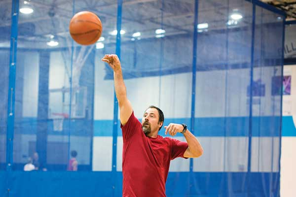 Adult Dropin Sports
